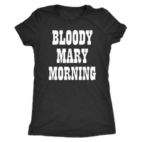 Bloody Mary Morning