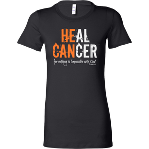 COMFY BELLA WOMENS HEAL CANCER