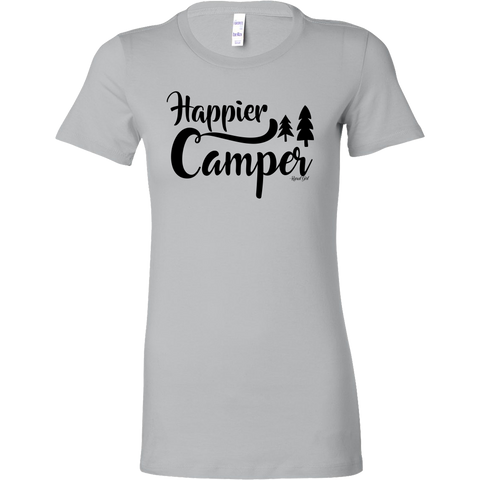 Happier Camper