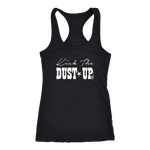 Kick the DUST UP TANK