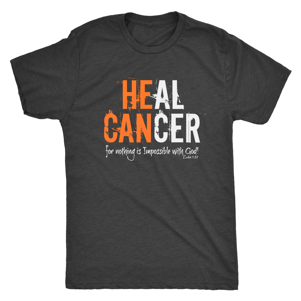 MENS HEAL CANCER