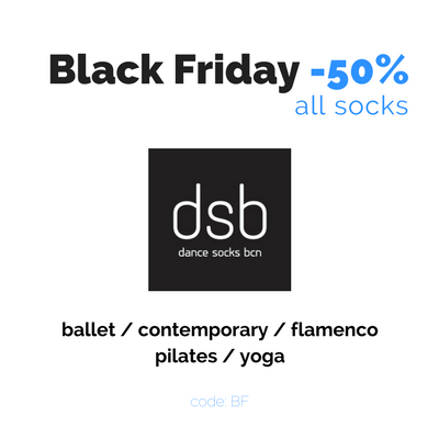 black friday dance shop