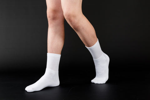 best fit for socks for dancers