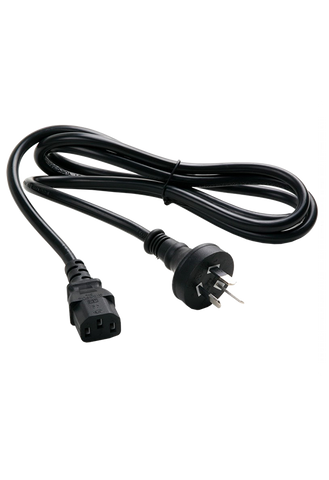 Power Cord - UK