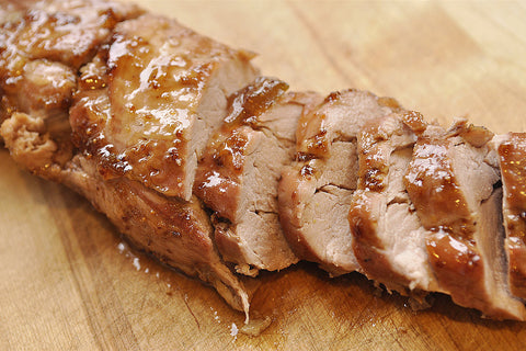 Pork Tenderloin (400g)