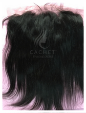 Cachet Remy Hair Frontals 13 x 4