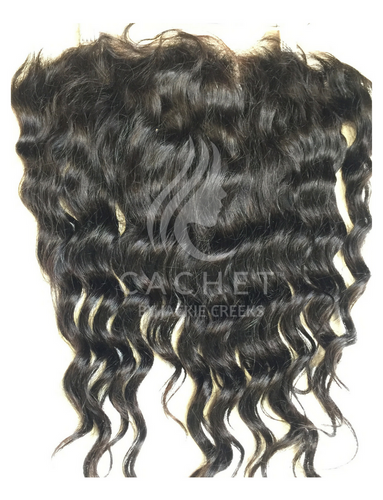 Cachet Remy Hair - Frontals 13 x 4 Yes