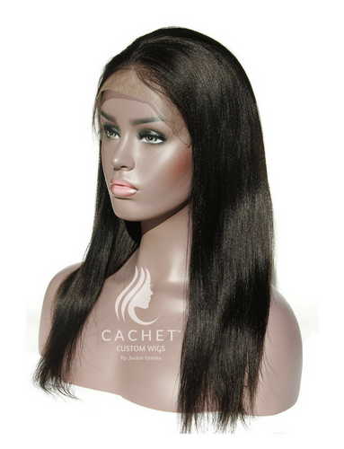 Cachet Cambodian Lace Front Wig