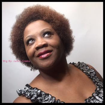 Authentic Afro Kinky Wig - Healthy Hair Clinic