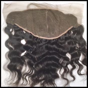 Authentic Remy Hair Frontals 13 X 6 - Healthy Hair Clinic