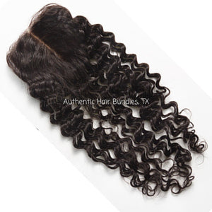 "Authentic Virgin Remy Hair Wavy Bundles 12"" to 20"" - Healthy Hair Clinic"