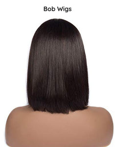 Custom Bob Wigs - Healthy Hair Clinic