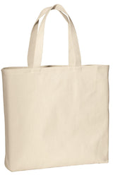 All Purpose Thick Convention Tote-Bag-