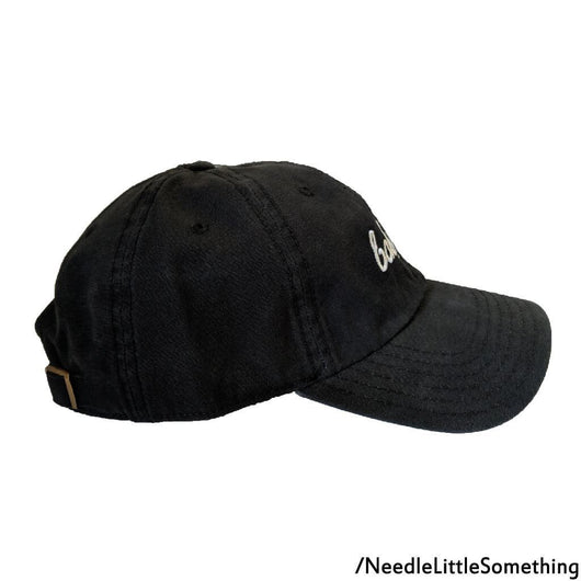 f487080d0c703 ... Babygirl Cute Embroidered Dad Hat Cap-Already Embroidered- ...