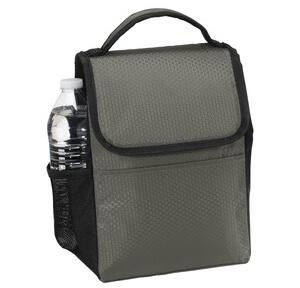 Cooling Heat Sealed Lunch Bag-Bag-