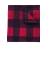 "Cozy 60"" Fleece Blanket-Other-"