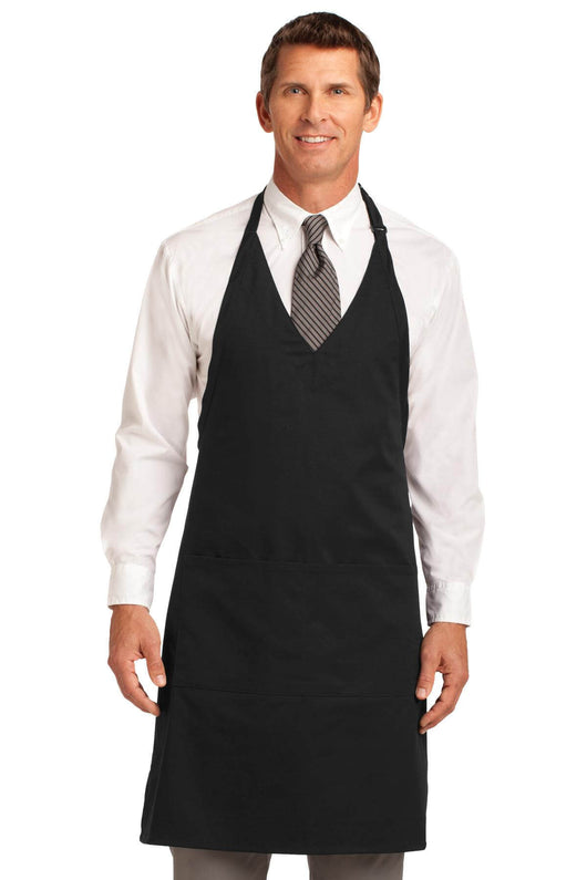 Custom Dual pocket Tuxedo Apron-Custom-