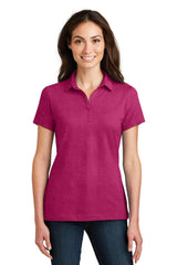Custom Ladies Meridian Polo-Custom-X-Small
