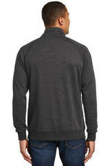 Custom Mens Lightweight Pullover Jacket 1/4-Zip-Custom-