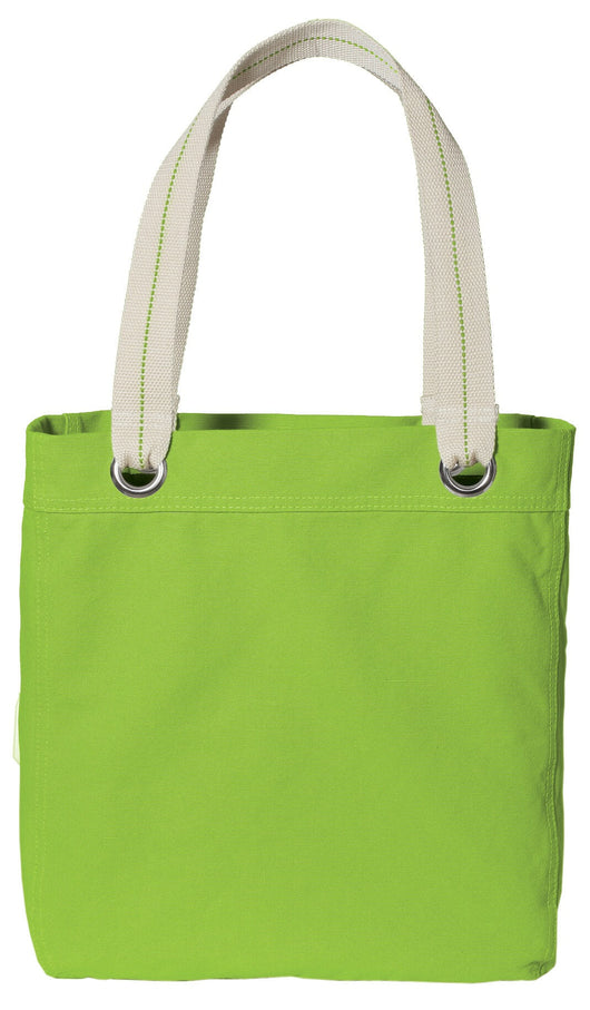 Custom Multi-Use Quality Allie Tote-Custom-