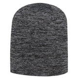 Custom Rayon Knit Beanie-Custom-