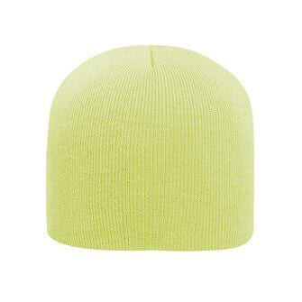 Custom Ultra Soft Acrylic Knit Beanie-Custom-