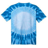 Custom Youth Tie-Dye Tee-Custom-