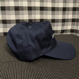 Do More Good Embroidered Navy 5-Panel Hat-Already Embroidered-