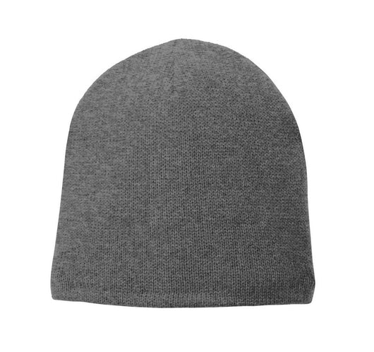 Fleece-Lined Beanie-Beanie-