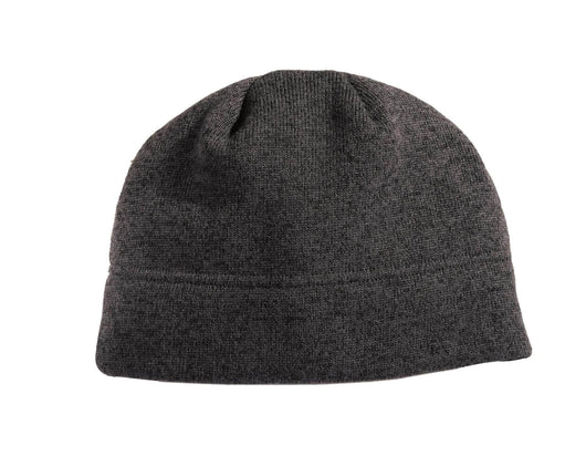 Heathered Knit Beanie-Beanie-