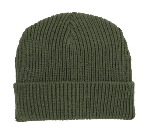 Heavyweight Fold Beanie-Beanie-