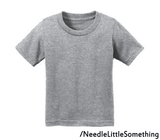 Infant Core Cotton Tee-Youth-
