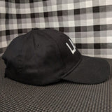 LAPD Embroidered Structured Low-Pro Hat/Cap-Already Embroidered-