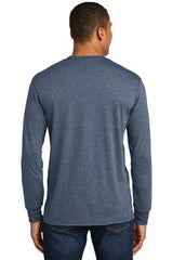 Mens Long Sleeve Crew-Shirts-