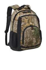 Realtree Camo Xtreme All Weather Backpack-Bag-