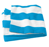 Striped Beach Towel-Towels and Blankets-