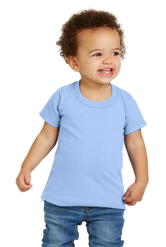 Toddler Heavy Cotton Tee-Youth-2T