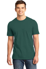 Young Mens Quality Every-Occasion T-Shirt-Shirts-Evergreen