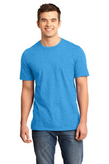 Young Mens Quality Every-Occasion T-Shirt-Shirts-Light turquoise
