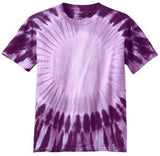 Youth Tie-Dye Tee-Youth-
