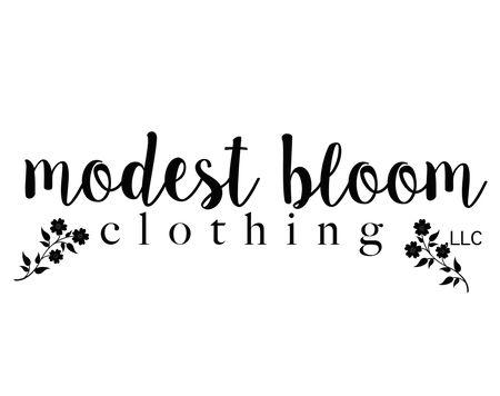 Modest Bloom Clothing