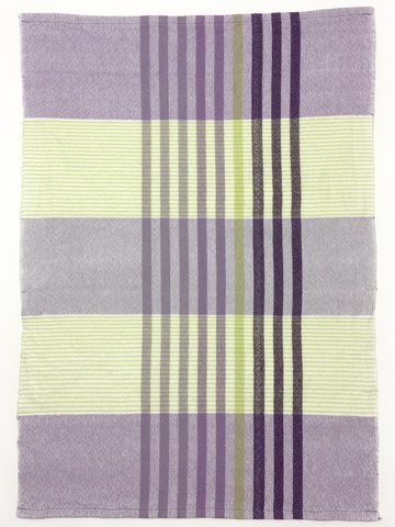 Asymmetry Tea Towels from Jane Stafford Online Guild class