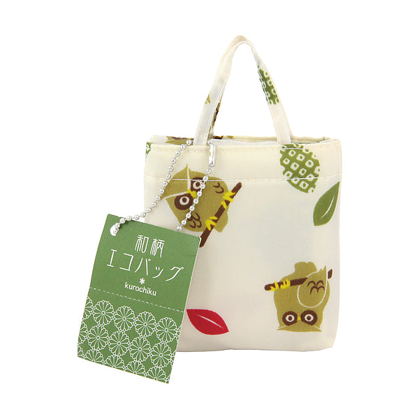 Eco Bag - Owl