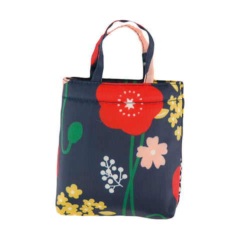 Eco Bag - Poppy