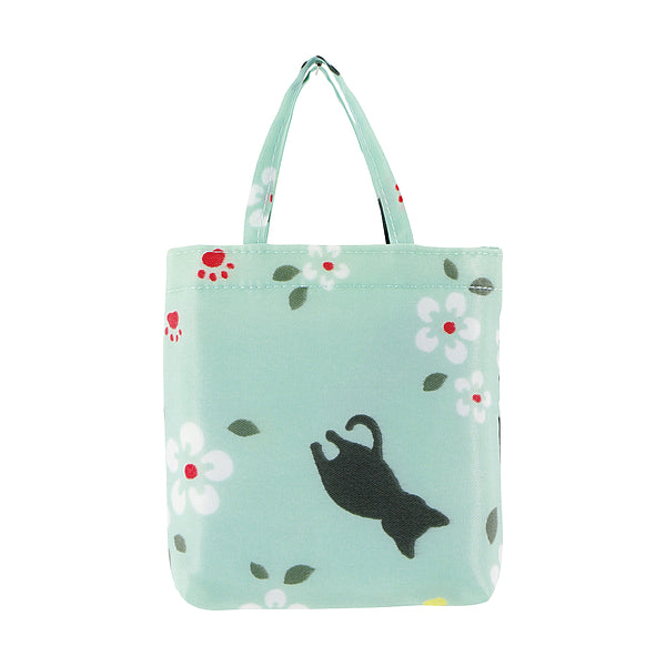 Eco Bag - Black Cat