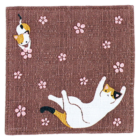 Coaster - Calico Cat Brown