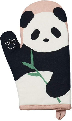 Kitchen Mitt - Panda