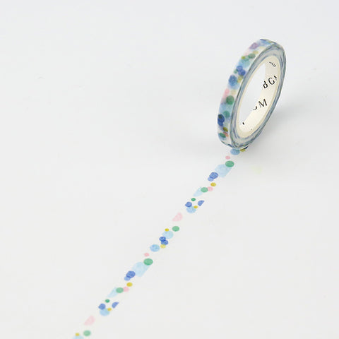 Bubble Washi Tape - 5mm