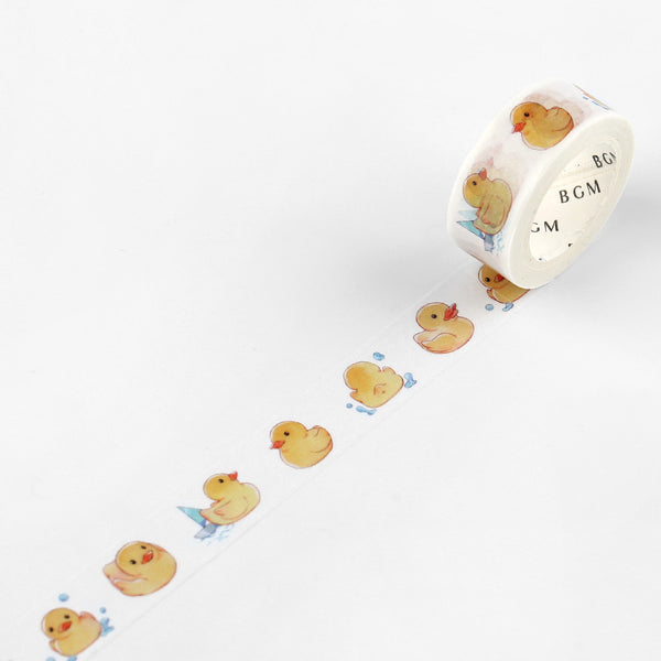 Duck Washi Tape - 15mm