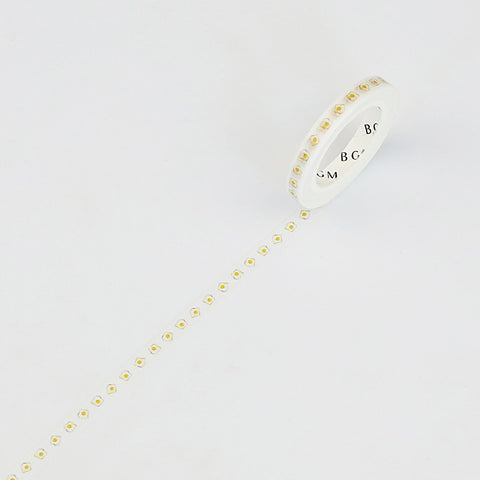 Egg Washi Tape - 5mm